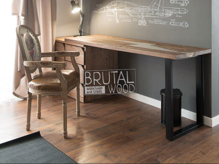 Комплект мебели для кабинета